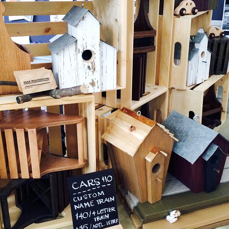 dean weatherston woodcrafts