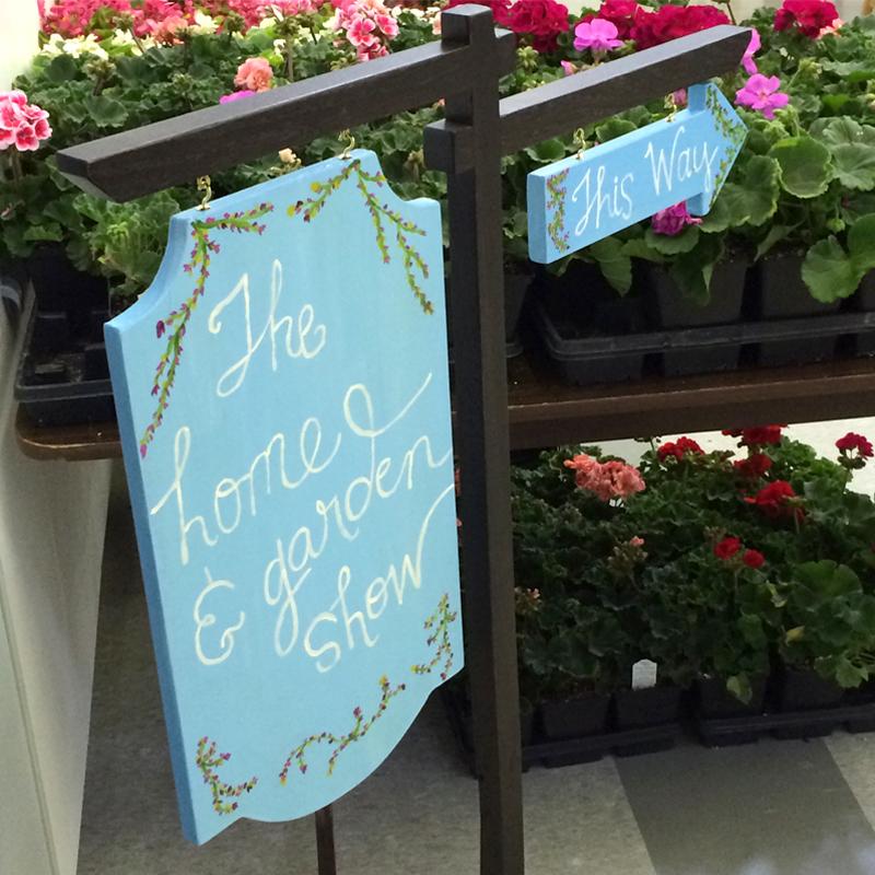 The Home & Garden Show