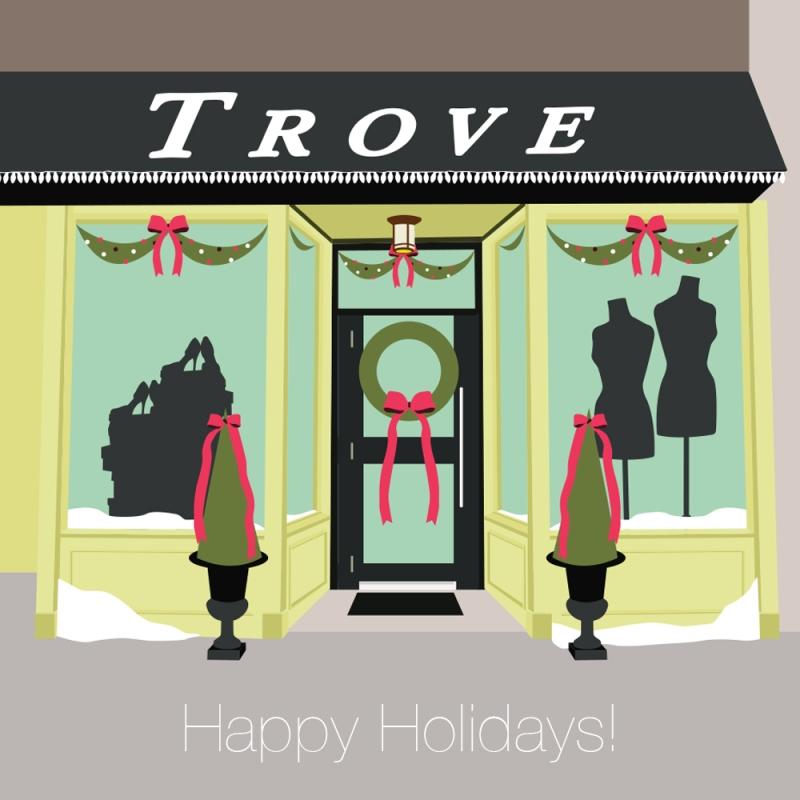 Trove 2014 Gift Guide